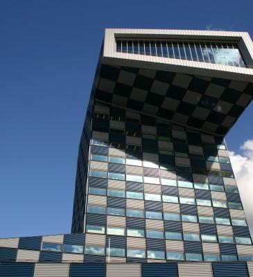 STC college Rotterdam