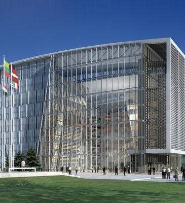 Nato New HQ